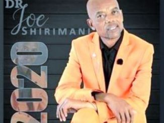 Dr Joe Shirimani – Rivange Vange