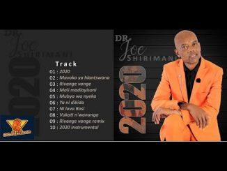 Joe Shirimani – Mavoko Ya Hlantswana