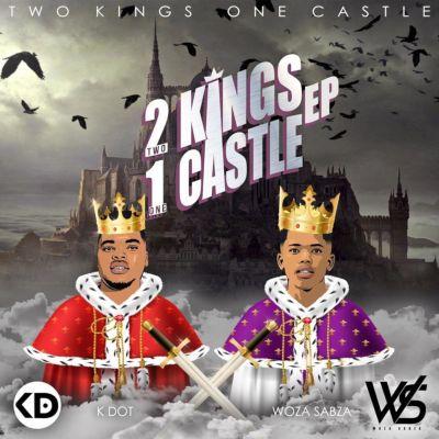 K Dot & Woza Sabza – No Bass No Fun ft. DJ Quality