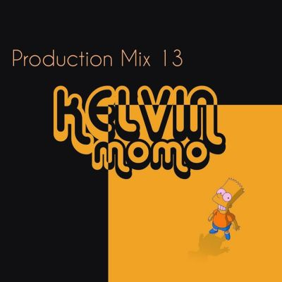 Kelvin Momo – Production Mix 13