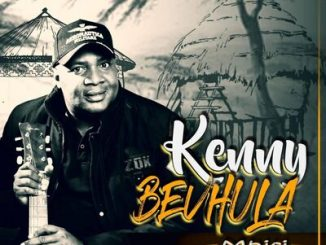 Kenny Bevhula – Mhisi ft. Sunglen & Percy Mfana