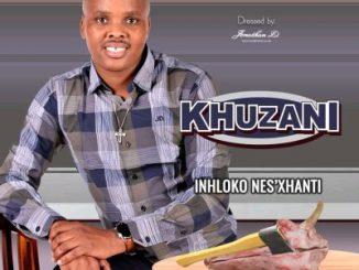 Khuzani Mpungose – Isilingo