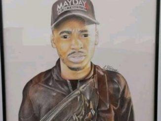 Mr Thela – Asishelele