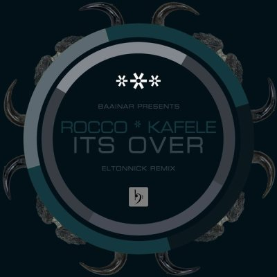 Rocco Rodamaal, Kafele – Its Over (Eltonnick Remix)
