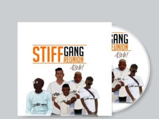 Stiff Gang – Sabela ft. Ayzoman