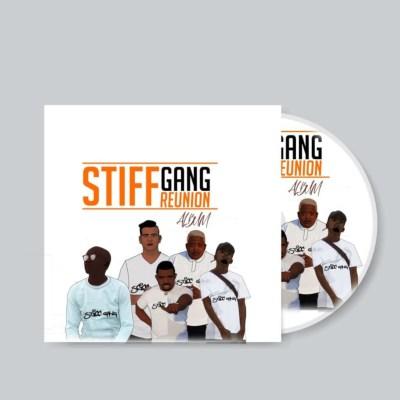 Stiff Gang – Vortex ft. DJ Kitso