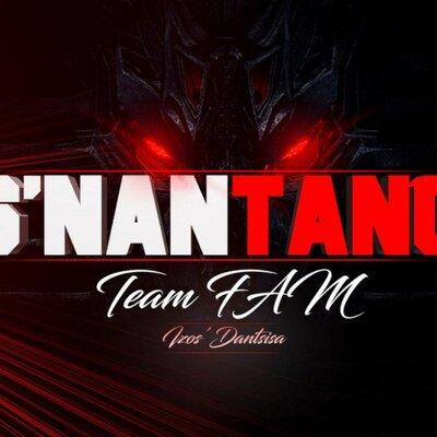 Team Fam (As'nantanga) – Rise Up