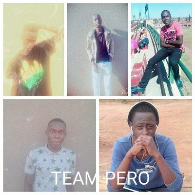 Team Pero – Swaka Mzimbheni ft. Dj Slikour