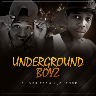 Underground Boyz – Woza (Ubizo)