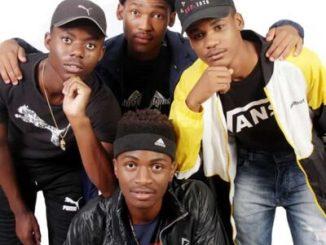 Underground Squad – Isgebengu ft. Abangani Bethu & Formation Boyz