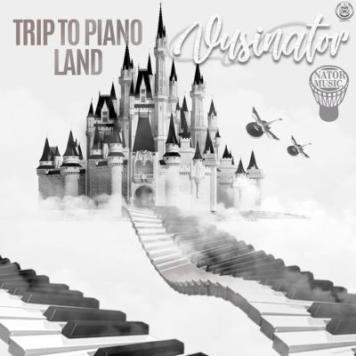 Vusinator – Trip To Pianoland (2019 Send-Off)