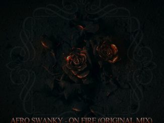 Afro Swanky – On Fire (Original Mix)