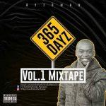 Ayzoman – 365 Days Vol.1 (Mixtape)