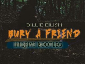 Billie Eilish – Bury A Friend (InQfive Bootleg)