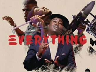 Black Motion & Afrotraction – Everything ft. Mo-T (Full Version)