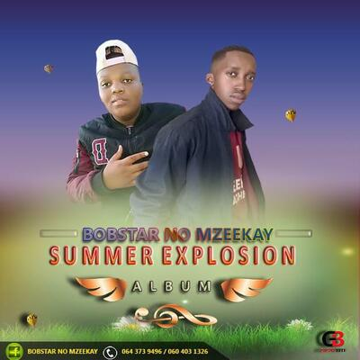 Bobstar no Mzeekay – Crying Keys