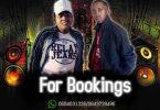 Bobstar no Mzeekay – Fighting Melodies 2.0 ft. Xivo no Quincy