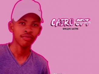Cairo Cpt – No Woman Shall Cry