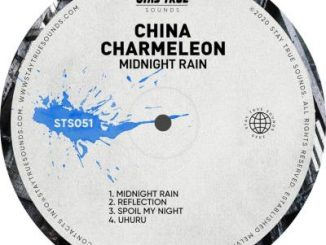 China Charmeleon – Midnight Rain (Main Mix)