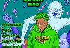 Costa Titch – Nkalakatha (Remix) ft. Champagne69 & Indigo Stella