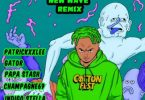 Costa Titch – Nkalakatha (Remix) ft. PatricKxxLee, Gator, Papa Stash