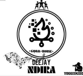 DeeJay NdiiRa – Turn Up (Gqom Mix)