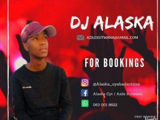DJ Alaska Cpt – Skrr Skrr