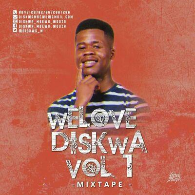Dj Diskwa – December