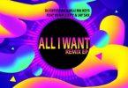 DJ Expertise – All I Want (Ben Da Producer Remix)