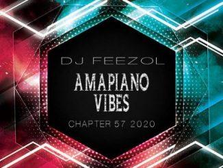 DJ FeezoL – Chapter 57 2020 (Amapiano)