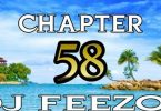 DJ FeezoL – Chapter 58 (Afro & Gqom)