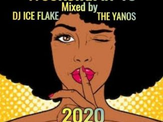 Dj Ice Flake – WeekendFix 43