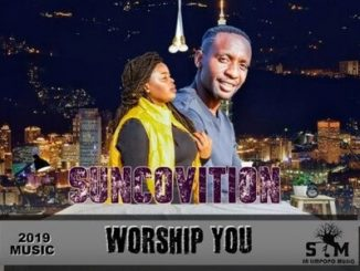 Dj Sunco ft Queen Jenny – I Worship You