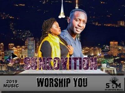 Dj Sunco ft Queen Jenny – I Worship You