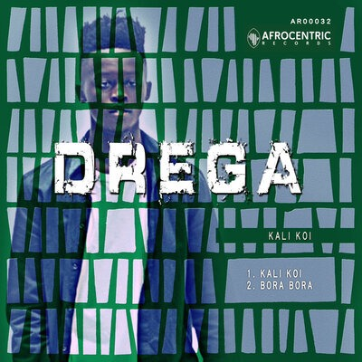 Drega – Bora Bora (Original Mix)