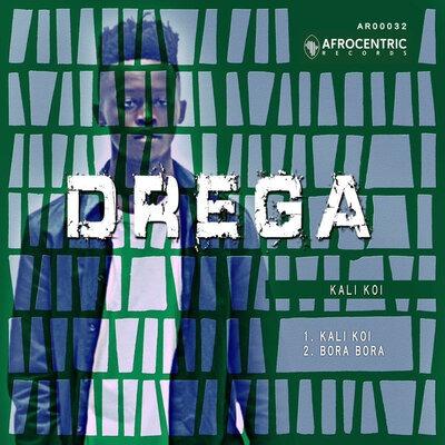 Drega – Bora Bora (Original Mix)