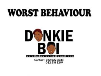 Element Boyz & Worst Behaviour (Dankie Boi) – Worst Element