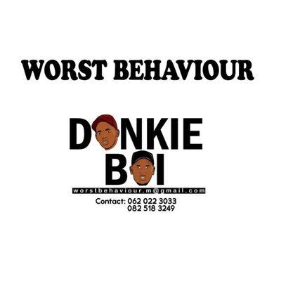 Element Boyz & Worst Behaviour (Dankie Boi) – Worst Element