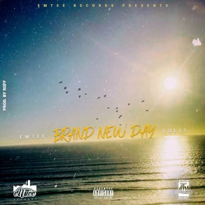 Emtee – Brand New Day ft. Lolli Native