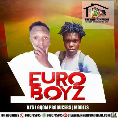 EuroBoyz – iSpoki (Original Mix)