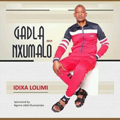 Gadla Nxumalo – I Friend Like These