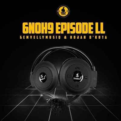 Gem Valley MusiQ & Rojah D'Kota – Dlala Ka Piano (Vocal Gwam) ft. Kgadie & Toxicated Keys