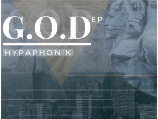 Hypaphonik – Galaxy Of Derivatives (Derived Mix)