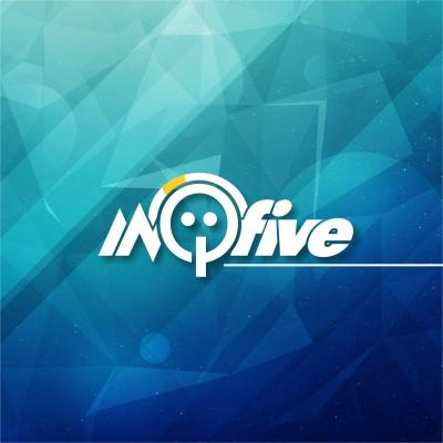 InQfive – Tech With InQfive (Part 23)