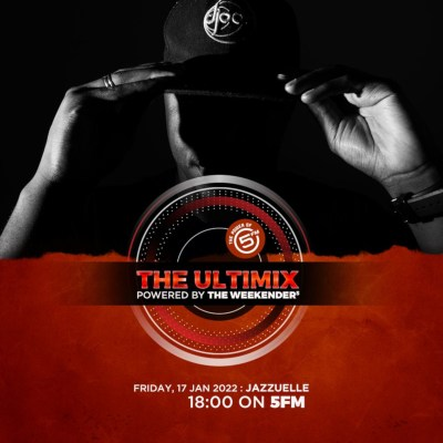 Jazzuelle – 5FM Ultimix (17 January 2020)