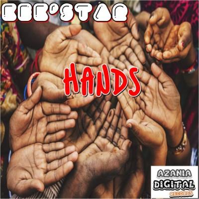 Kek'star – Hands (Original Mix)