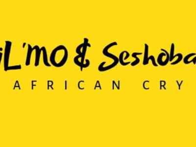 Lil Mo – African Cry ft. Seshobala