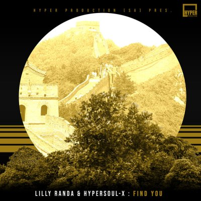 Lilly Randa & HyperSOUL-X – Find You