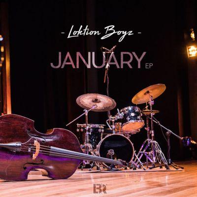 Loktion Boyz – Night Session ft. DeejayListoe, Dj Tommy & Dj Floyd