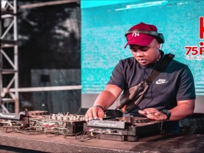 Luke M – Amapiano Mix (24 January 2020)